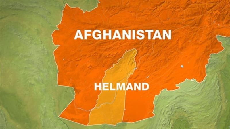 Top Taliban Commander Killed In Air Strike In Afghanistan