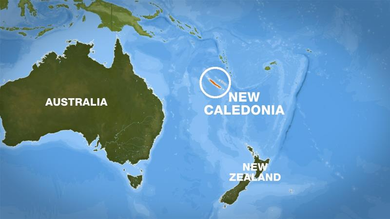 New Caledonians ordered to shelters in tsunami alert after big quake