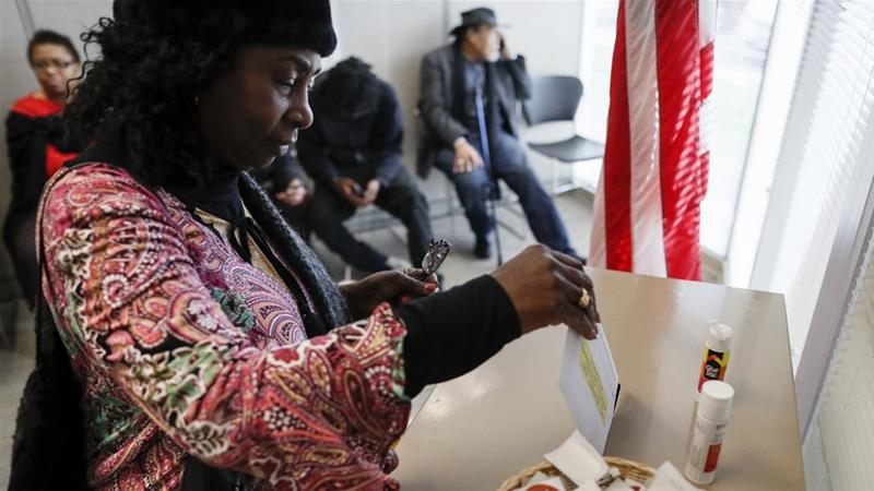 Will every vote count in the crucial US midterm elections?