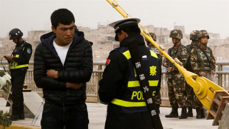 Is China persecuting its Uighur Muslim minority?