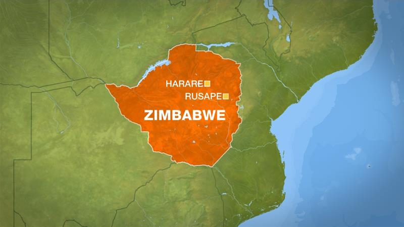 At Least 47 Killed After Two Buses Collide In Zimbabwe News Al