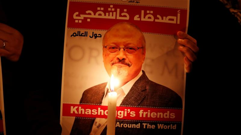 US State Department denies reaching final conclusion on Khashoggi's death