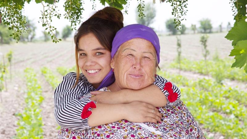 World Aids Day: Eradicating the stigma of HIV in Uzbekistan