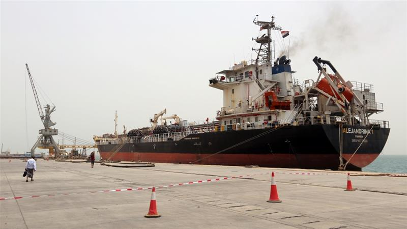 Yemen government and Houthis remain deadlocked over Hodeidah
