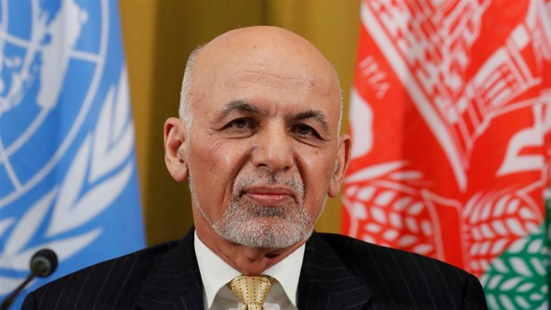 The Afghan government should not be sidelined in peace talks