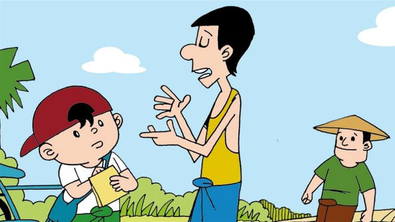 From Myanmar jail, Wa Lone pens children's book on exposing truth