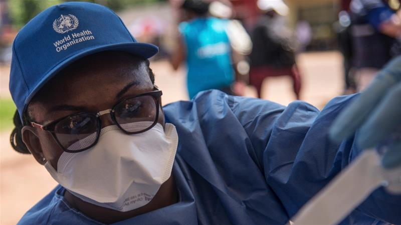 Trust WHO: The Business of Global Health | World Health