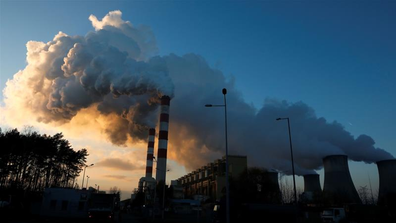 Nations urged to tackle 'urgent threats' at UN climate talks - International
