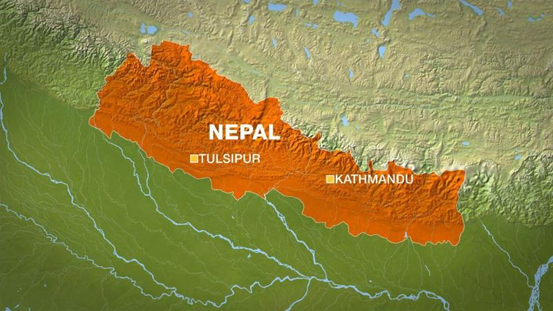 Road accidents are common in mountainous Nepal and are mostly blamed on poorly maintained vehicles and roads [Al Jazeera]