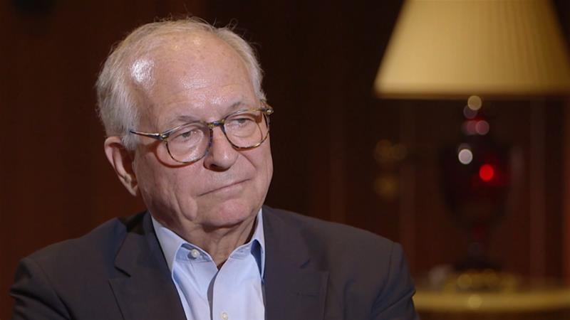 Wolfgang Ischinger: European army is necessary amid Russia threat