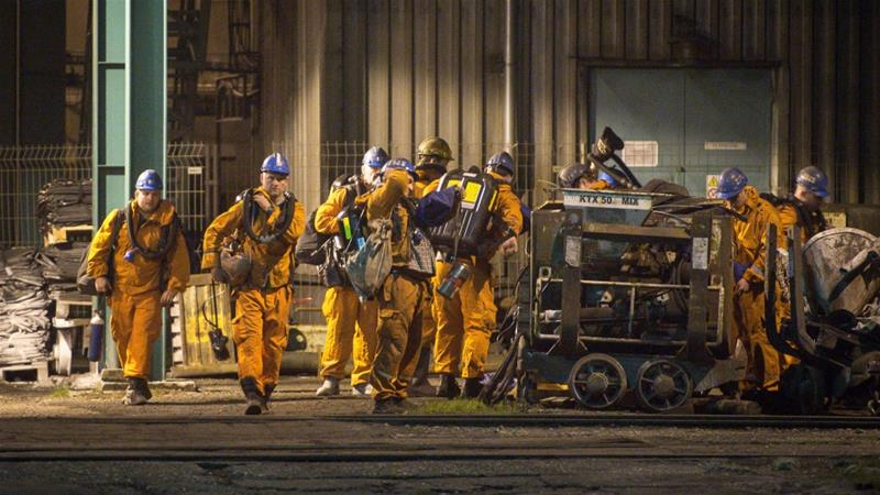Death toll from Czech coal mine blast rises