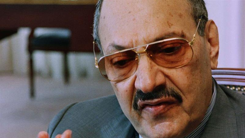 Prince Talal bin Abdulaziz, father of billionaire investor Alwaleed bin Talal, had been ill for several years [Reuters]