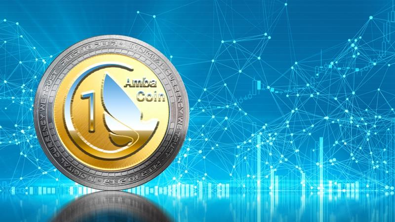 According to the currency's website, the AmbaCoin became operational on Friday [AmbaCoin website]