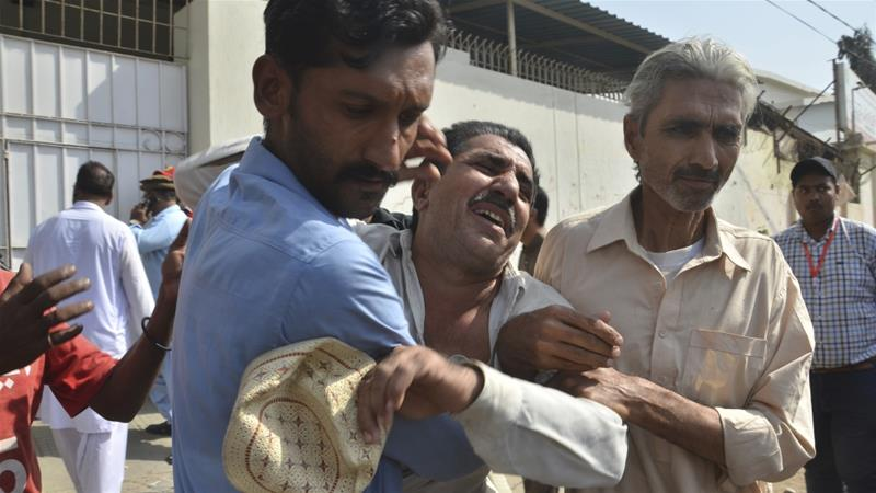 alleged leader of chinese consulate attack in pakistan killed