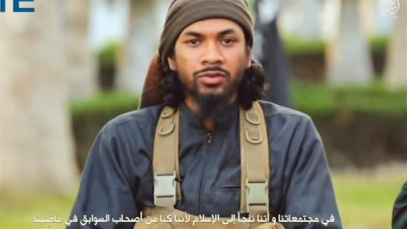 Australia strips citizenship from alleged Islamic State recruiter