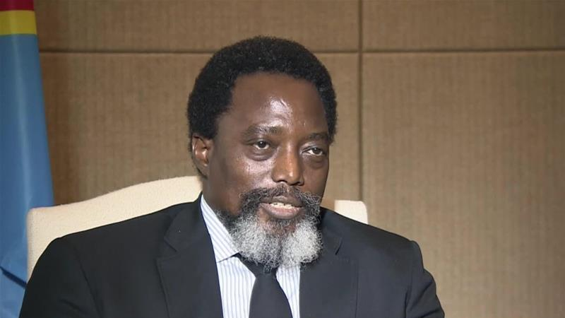 Joseph Kabila on DRC elections and future: 'The sky is the limit'