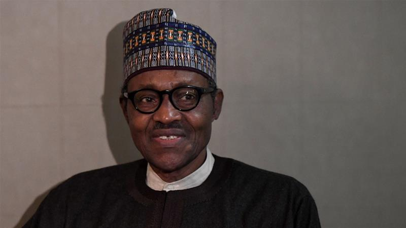 Nigeria President Buhari denies dying: 'It's the real me'