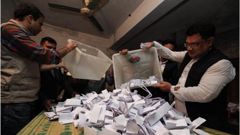 Why are Bangladesh's elections so contentious?