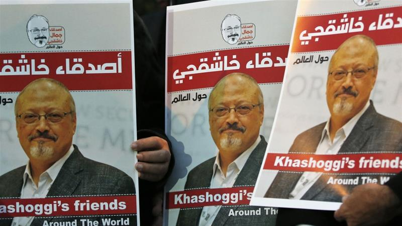 UN names three experts to conduct international inquiry into Khashoggi murder