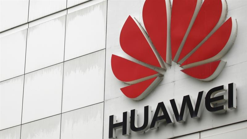 Canada arrests CFO of Chinese telecoms giant Huawei
