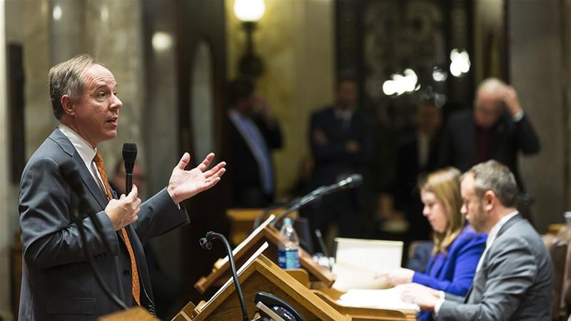 Wisconsin Assembly Passes Sweeping Power Grab Bill, Sending It To Walker's Desk