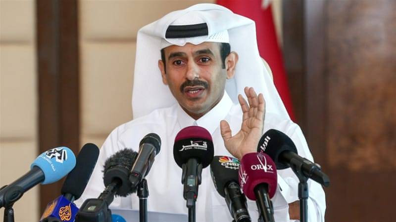 Qatar's break-up with OPEC