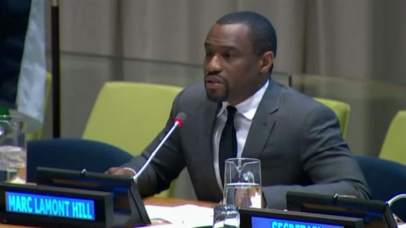 Marc Lamont Hill and the limits on the Israel-Palestine debate
