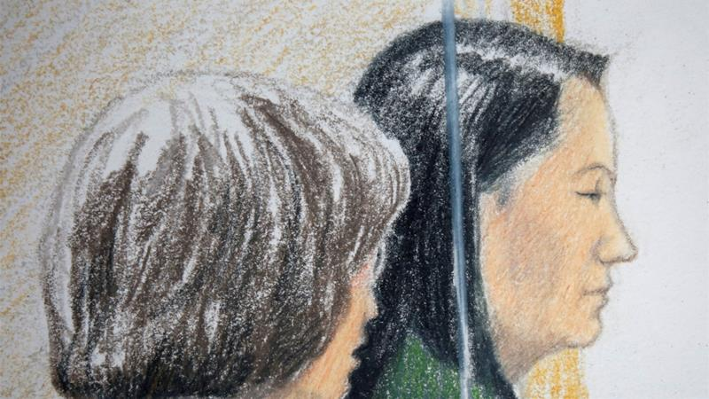 Read the court documents in the Meng Wanzhou case