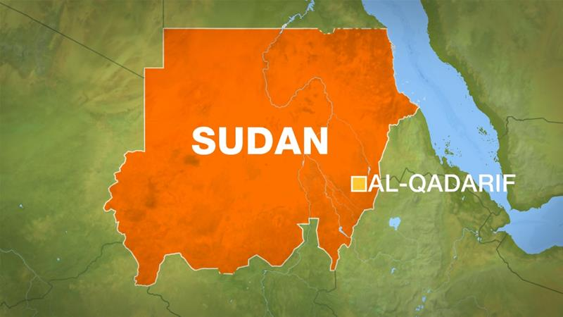 Most of Sudan's military and civilian fleet consists of old Soviet-made aircraft [Al Jazeera]