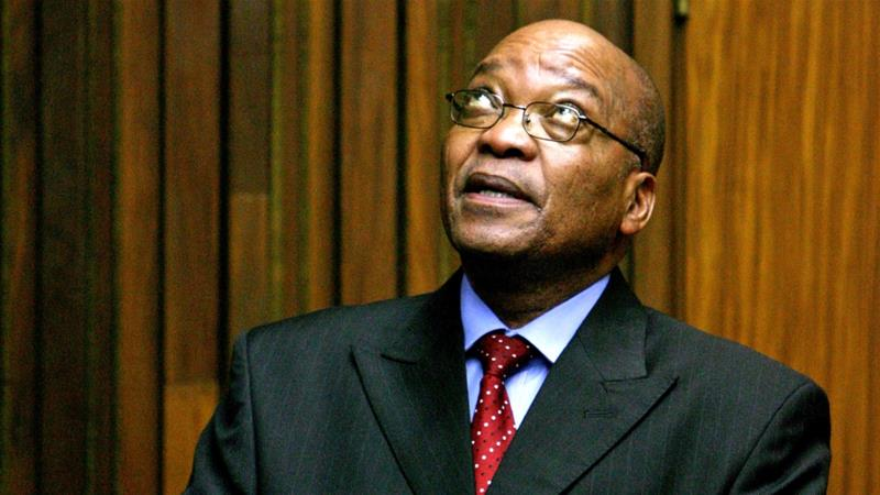 Jacob Zuma: People's president or corrupt demigod?