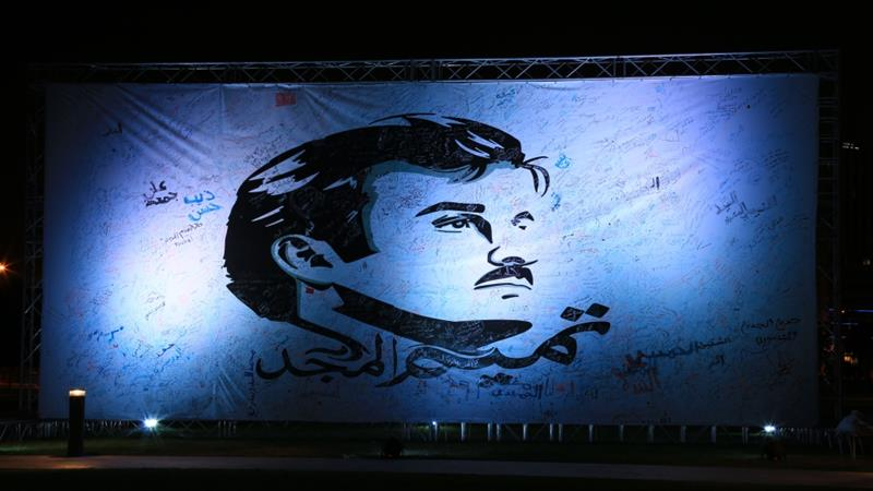 Qatar: Beyond the Blockade