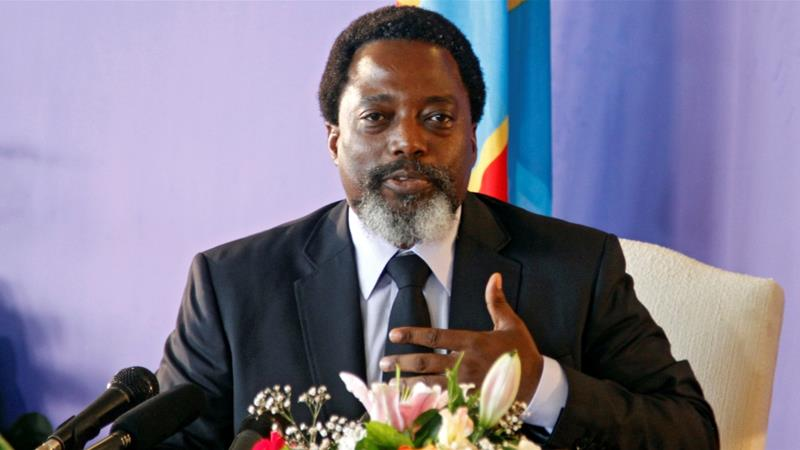 Is DR Congo still a democracy?