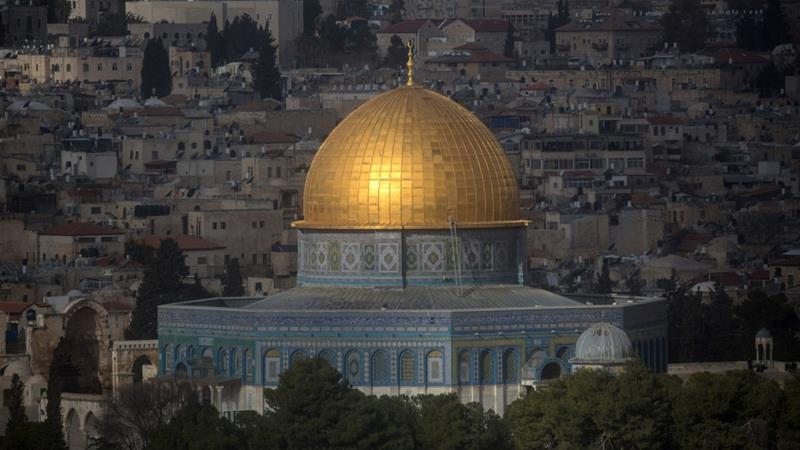 US Embassy to Open in Jerusalem May 14, 2018