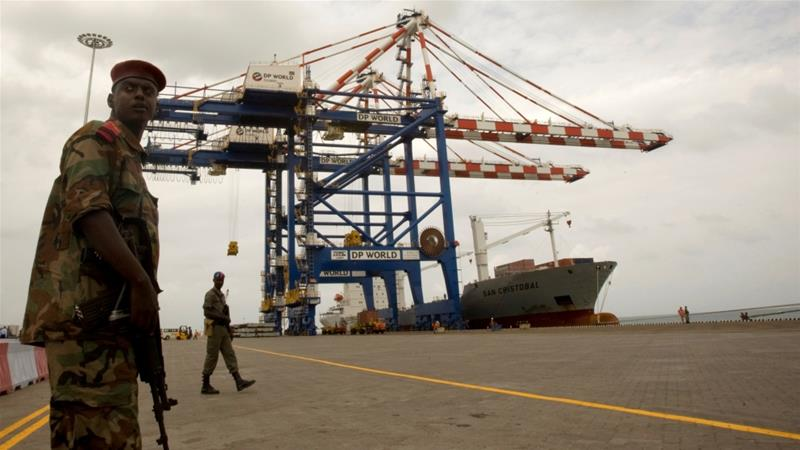 The Berbera port is located close to Yemen [File: Ahmed Jadallah/Reuters]