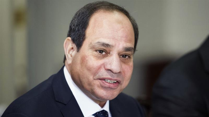 Arrested, banned, exiled: Egypt's dissenting voices