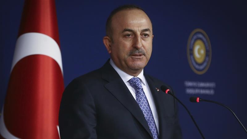 Turkey Suspends Migrant Deal with Greece