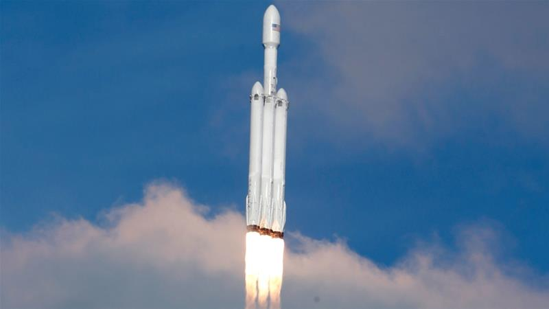 Falcon Heavy rocket: What is it and why you should care