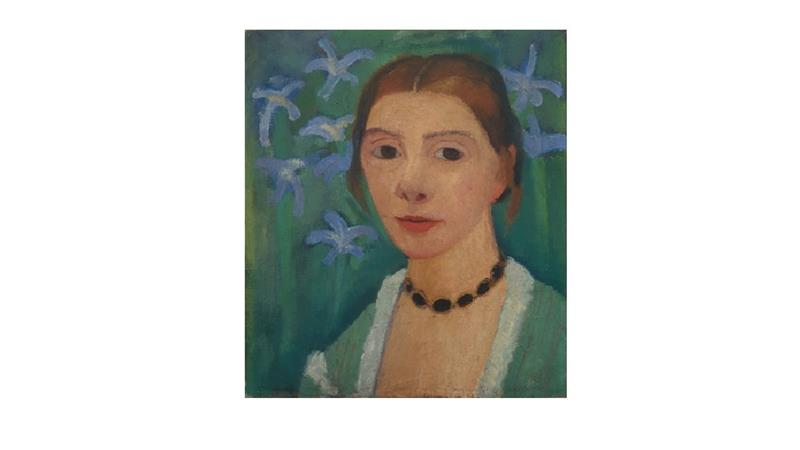Paula Modersohn-Becker: Why Google honours her today