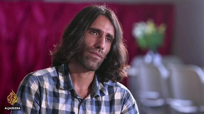 Manus Island refugee author Behrouz Boochani arrives in New Zealand