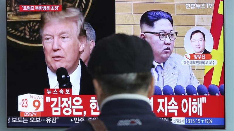 Can Trump get Kim Jong-un to give up his nuclear ambitions?
