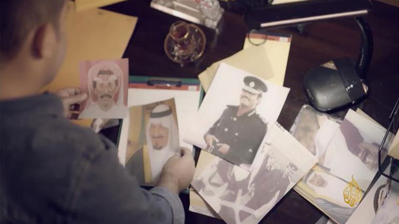 Al Jazeera documents Bahrain king's role in foiled 1996 coup
