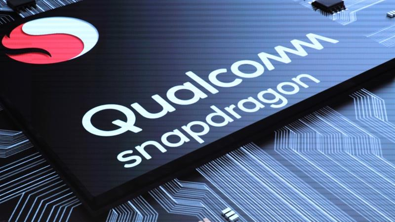 Qualcomm makes components found in many mobile devices [Sergio Perez/Reuters]