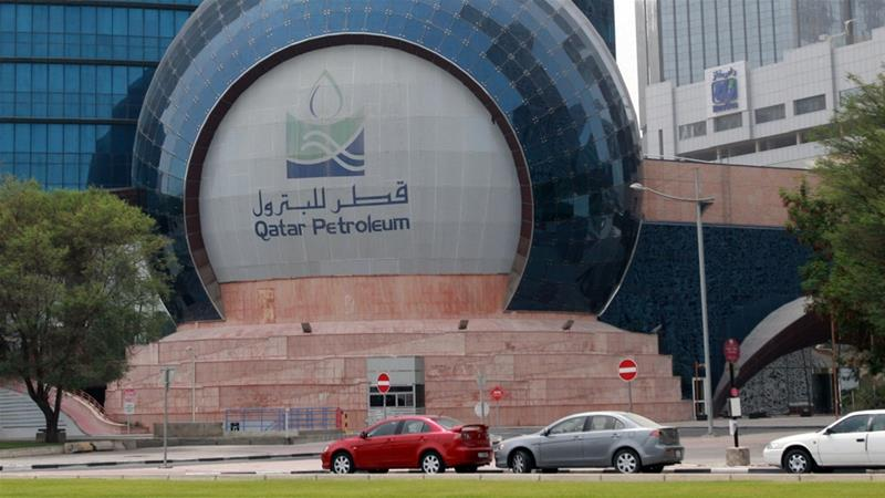 Despite the blockade, Qatar continues to supply the UAE with two billion cubic feet of gas every day [File: Reuters]