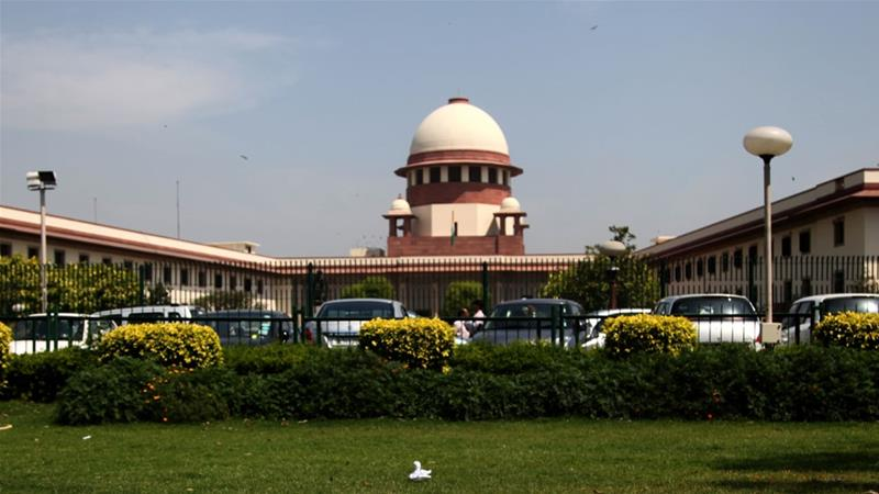 The Supreme Court has called for rules for foreign lawyers wishing to advise Indian clients [A Mukherjee/EPA]