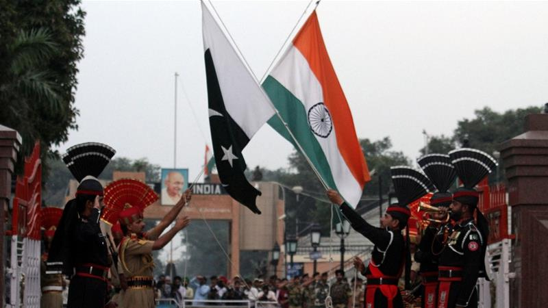 Pakistan, India trade barbs over 'harassment of diplomats'