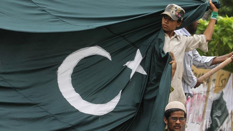 A note verbale to Pakistan after Indian officials are harassed