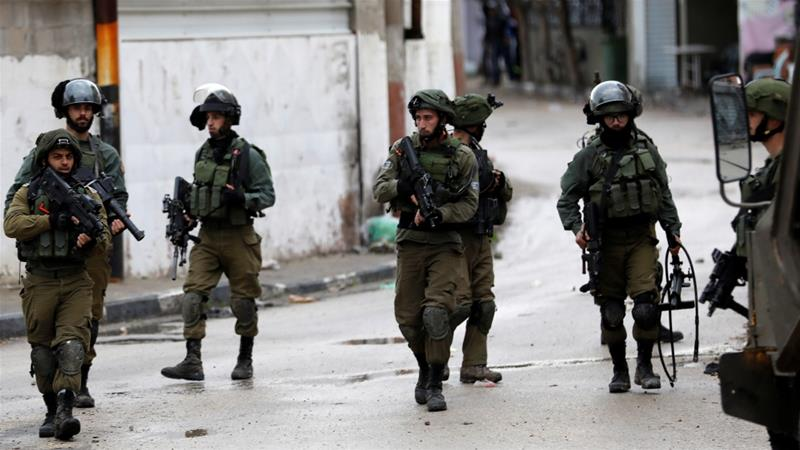 Terrorist Rams Car into 4 IDF Soldiers, Killing 2