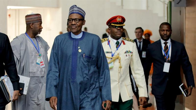 Nigeria stalls on $2.5trn African free trade bloc