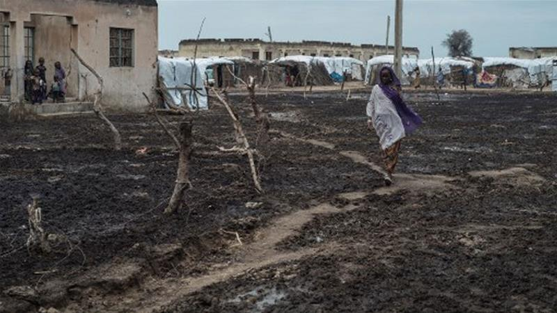 MSF suspends medical work in Nigeria's Rann after deadly attack