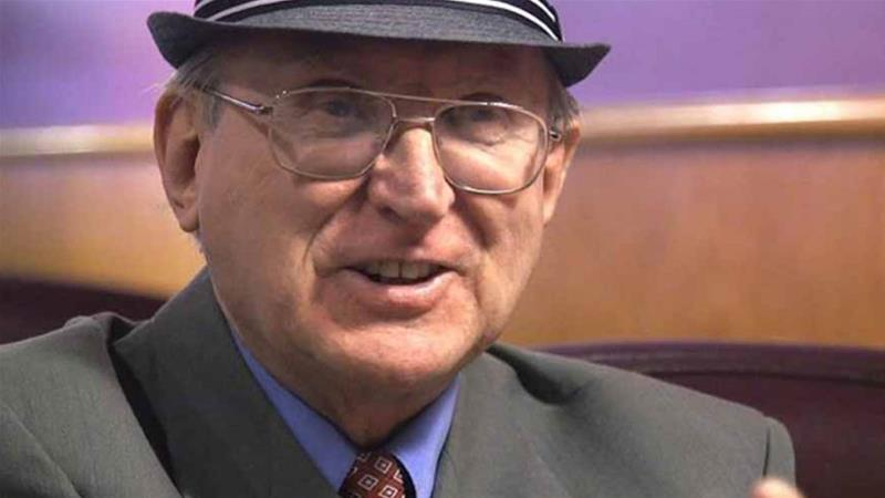 Official Republican nominee for IL seat in congress denies Holocaust